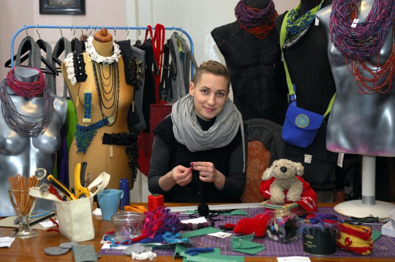 Marta Libiszowska, Baga Baga