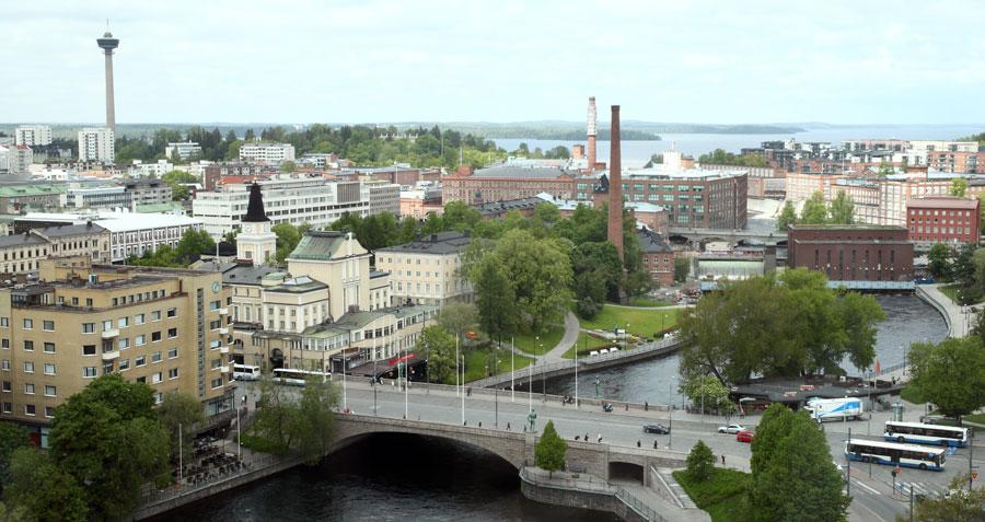 Miasto-Feniks Tampere