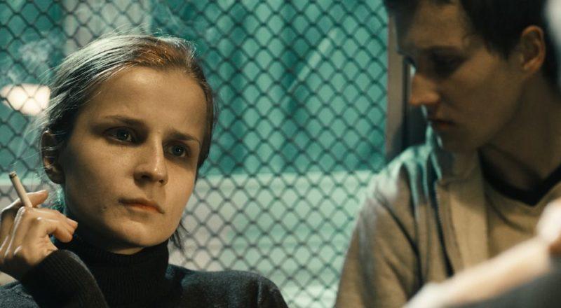 Kadr z filmu Jaskółka, reż. Bartosz Warwas