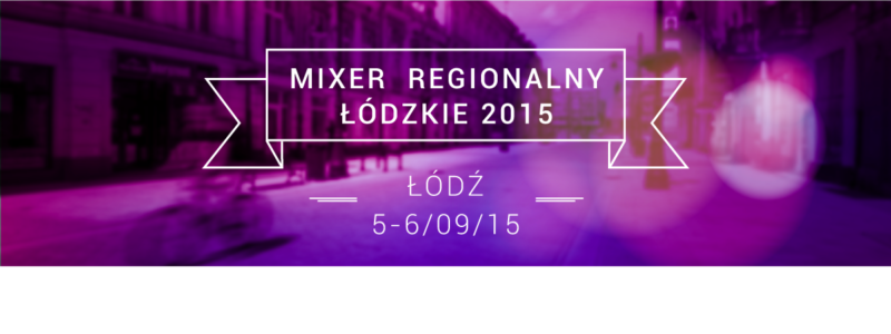 Mixer Regionalny