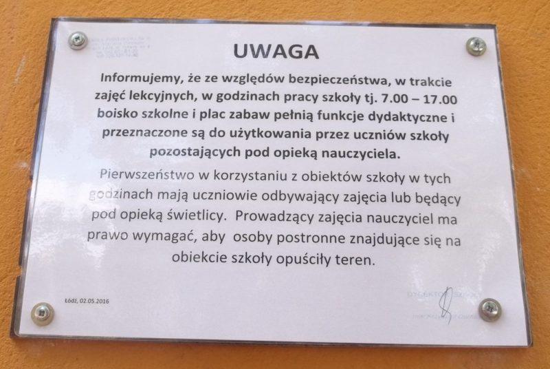 plac zabaww